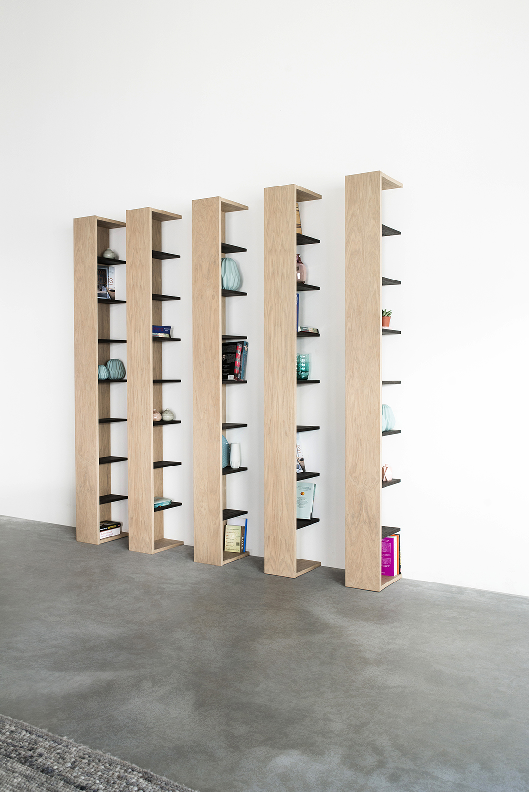 Design Hidden boekenkast l Erik Jansen l Odesi. Your Dutch Design